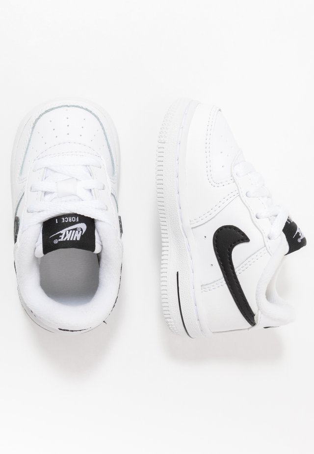 FORCE 1 AN20 - Joggesko - white/black
