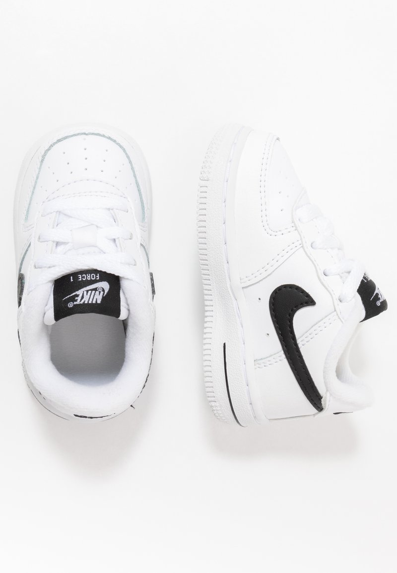 Nike Sportswear - FORCE 1 AN20 - Trainers - white/black