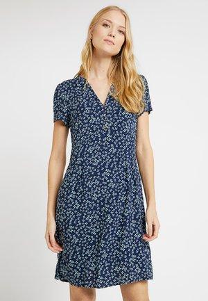FLUENT - Shirt dress - navy