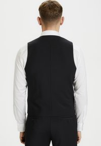 Matinique - BRECK STRETCH - Gilet elegante - black - 2