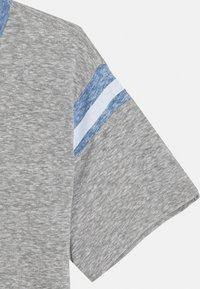 J.CREW - FOOTBALL TEE - Basic T-shirt - heather grey - 2