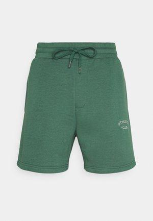 JJITOBIAS  UNISEX - Shorts - trekking green
