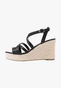 Anna Field - High heeled sandals - black - 1