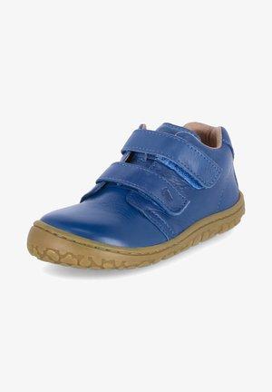 NOAH - Baby shoes - cobalto/blau