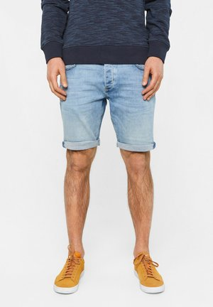 Jeans Shorts - light blue