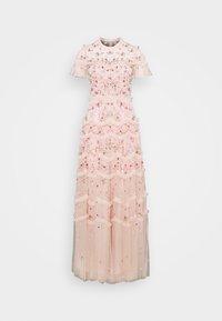 Needle & Thread - ELSIE RIBBON GOWN - Festklänning - pink encore - 6
