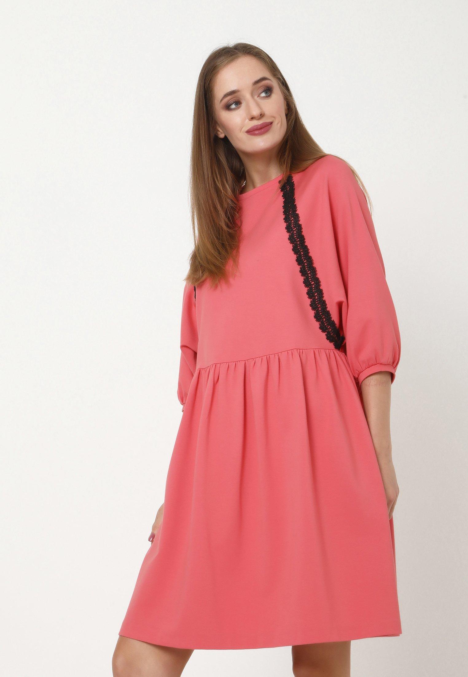 Damen ADAMASA - Jerseykleid
