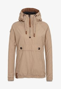 Naketano - Outdoor jacket - sand - 0