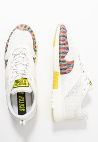 Scotch & Soda - VIVEX - Tenisky - white/rainbow mix - 1