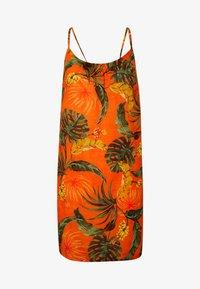 Banana Moon - HEIVA - Beach accessory - orange - 4