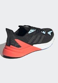 adidas Performance - X9000L3 LAUFSCHUH - Neutrala löparskor - black - 2