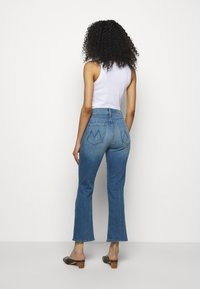 Mother - THE TRIPPER CHEW  - Jeans Skinny Fit - we the animals - 2