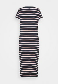 Barbour - BARBOUR BAYSIDE DRESS - Sukienka z dżerseju - navy - 7