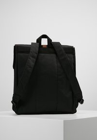 Herschel - CITY MID VOLUME - Rucksack - black/tan - 2