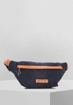 SONJA - Bum bag - blue