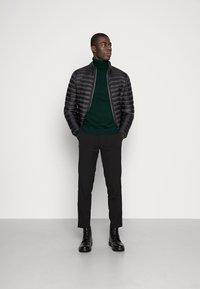 Pier One - Sweter - dark green - 1