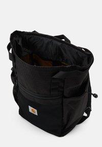 Carhartt WIP - SPEY BACKPACK UNISEX - Rucksack - black - 2