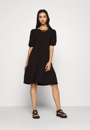 PCTERESE DRESS - Vestido informal - black