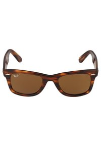 Ray-Ban - ORIGINAL WAYFARER - Zonnebril - tortoise/crystal brown