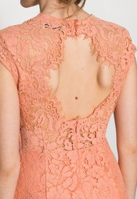 IVY & OAK - MARIA - Cocktail dress / Party dress - shell coral - 4
