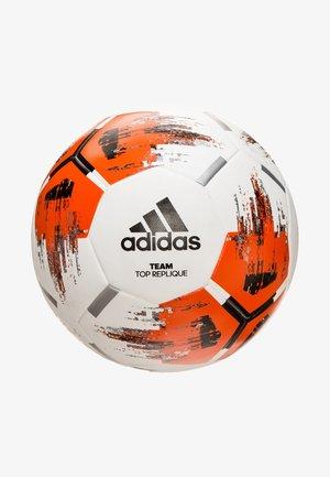 TEAM TOPREPLIQUE - Fußball - white/orange/black