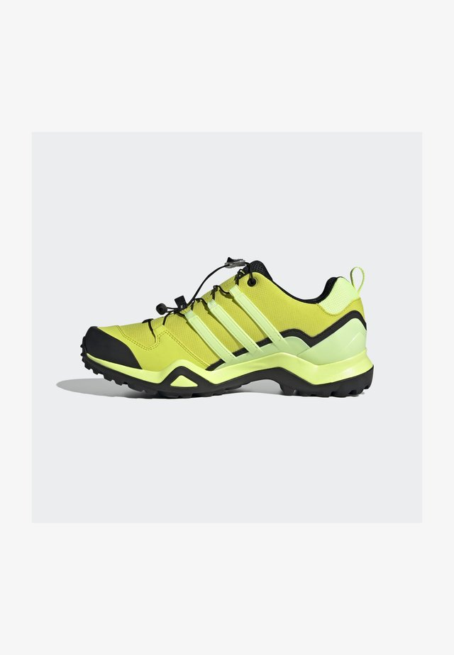 TERREX SWIFT R2 WANDERSCHUH - Outdoorschoenen - yellow