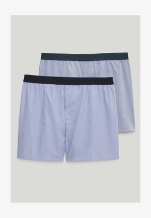 2 PACK - Boxershort - light blue