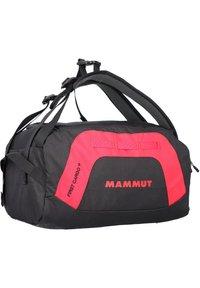 Mammut - Sports bag - black-inferno - 2