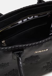 Desigual - BOLS ALEXANDRA HOLBOX MIN - Handbag - black - 2