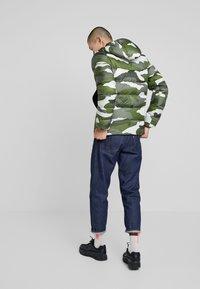 Nike Sportswear - Vinterjacka - medium olive/sequoia - 2