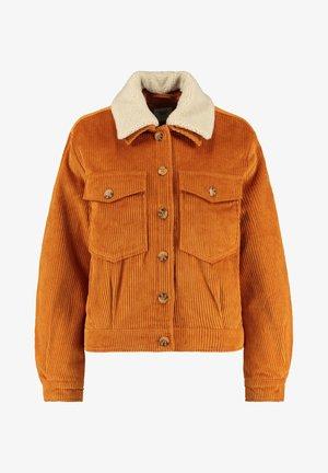 JAMIE - Summer jacket - honey