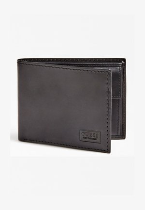 REILLY - Wallet - schwarz