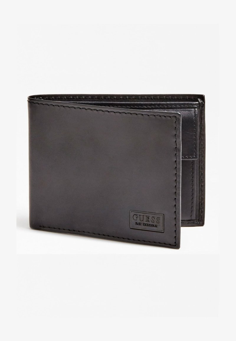 Guess - REILLY - Wallet - schwarz