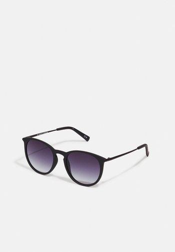 OH BUOY - Sunglasses - matte black