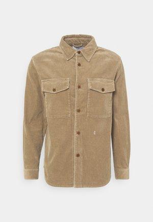 ARMY SHIRT - Shirt - american elm