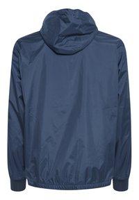 Blend - Outdoor jacket - dark denim - 6