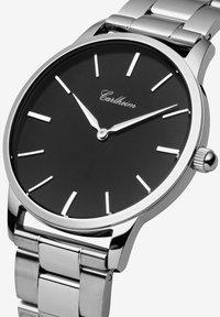 Carlheim - FREDERIK V 40MM - Montre - silver-black - 3