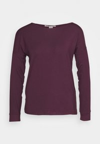 Anna Field - Longsleeve - dark red - 3