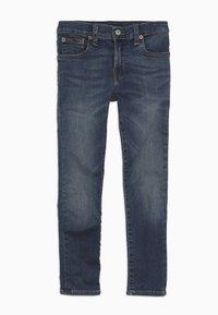 Polo Ralph Lauren - ELDRIDGE BOTTOMS - Jeans Skinny Fit - aiden wash - 0