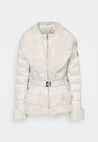 River Island - Winter jacket - cream