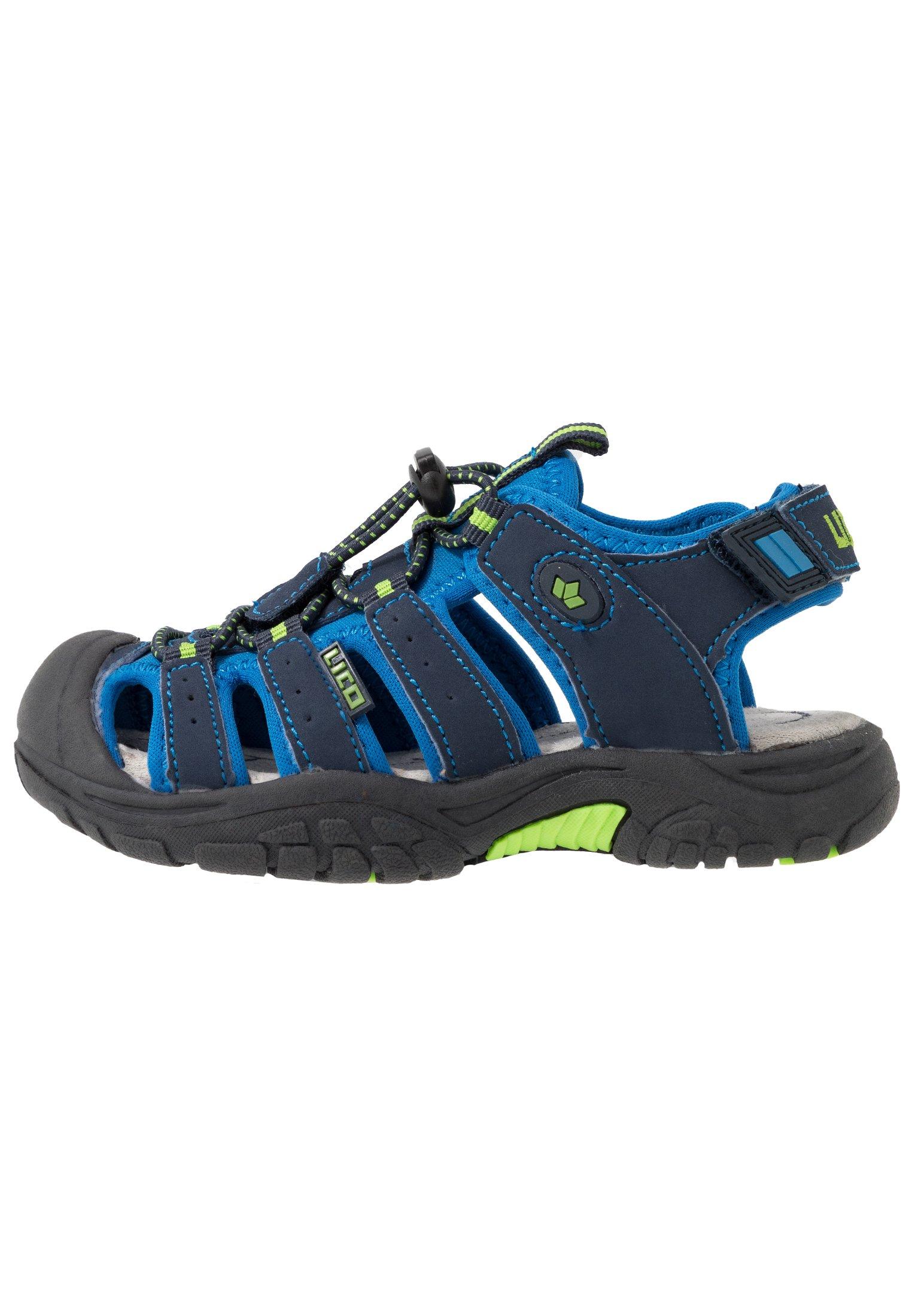 Kids NIMBO - Walking sandals