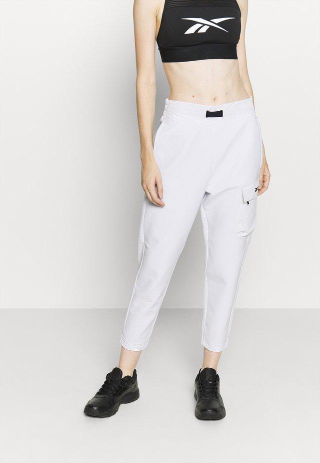 EDGEWRKS PANT - Pantaloni sportivi - porcel