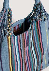 OYSHO - TASCHE - Tote bag - multi-coloured - 4