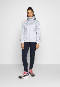 Columbia - ULICA - Waterproof jacket - cirrus green sheen - 1