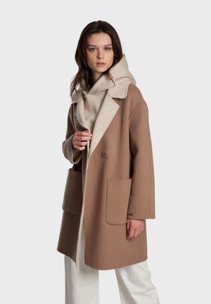 MAGDALENA - Manteau classique - beige