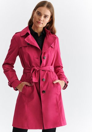 MEGANA  - Trenchcoat - pink