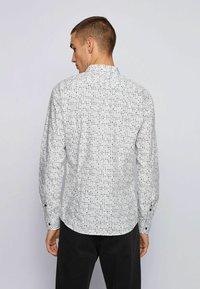 BOSS - BANKS - Camicia - white - 2