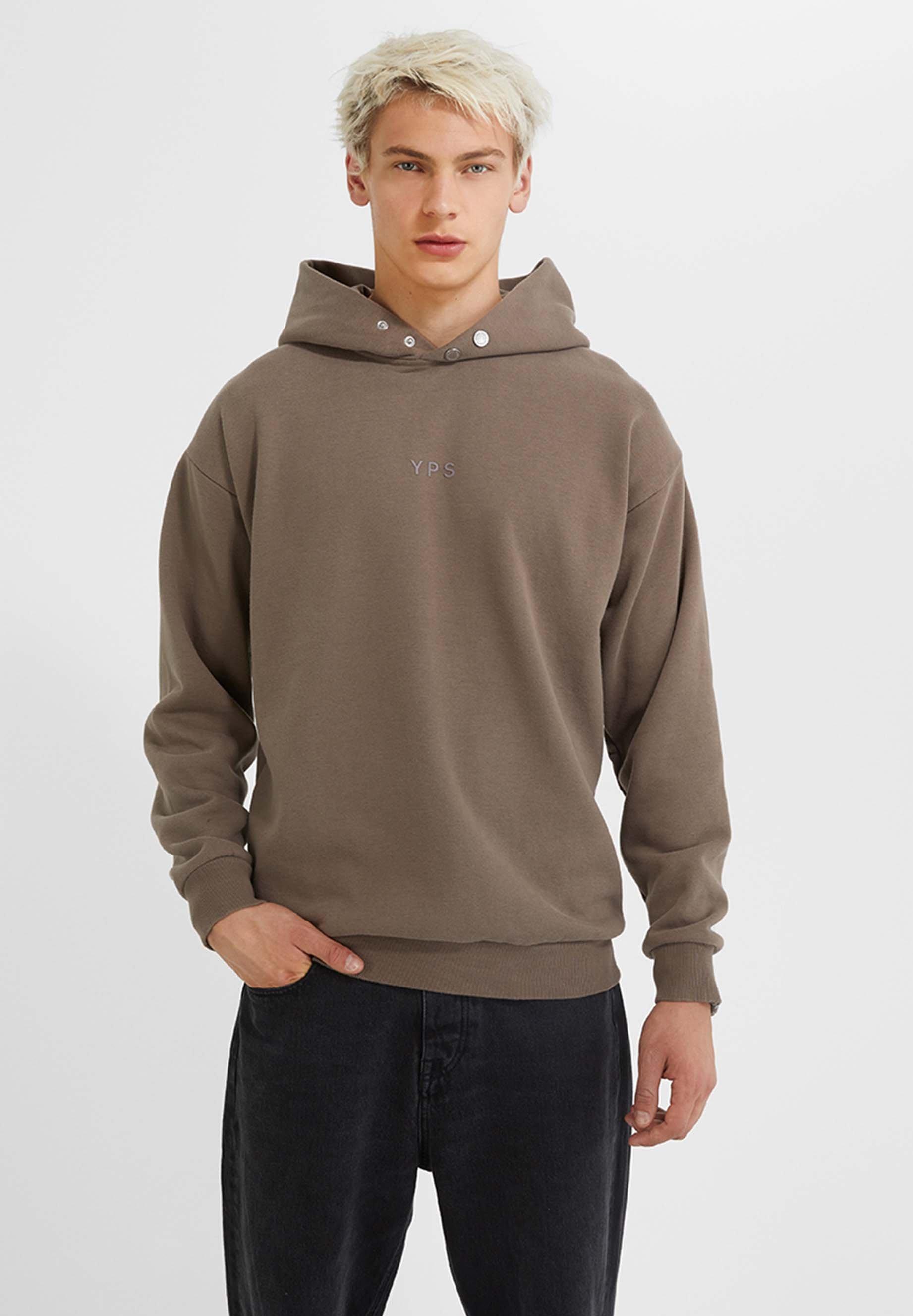 Homme Sweatshirt