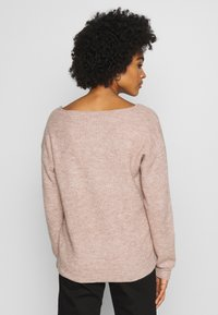 Pieces - PCBABETT  - Jumper - natural - 2