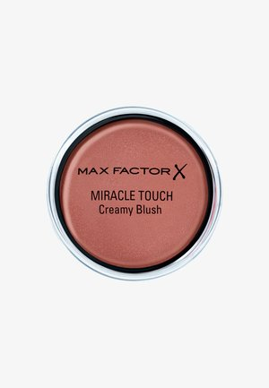 MIRACLE TOUCH CREAMY BLUSH - Blusher - 3 soft copper